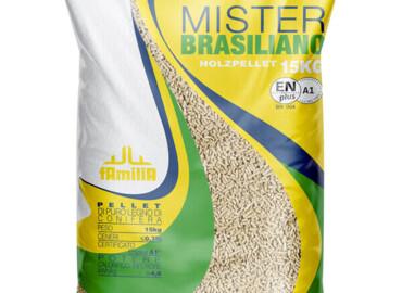 Mister Brasiliano