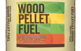 FUEL WOOD PELLET